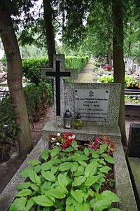 Teodor Furgalski (grób).JPG