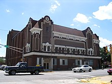 Terre Haute, IN - Hippodrome Theater.JPG