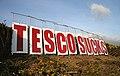 Tesco Sucks - geograph.org.uk - 1266665.jpg