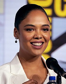 Tessa Thompson - Wikipedia