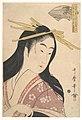 Tetsukuri no Tamagawa, from the series Six Tama Rivers, Utamaro, MET JP2814.jpg
