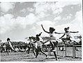 The 100 Metre Hurdles, Niue High School Sports Day, 1966.jpg