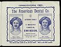 The American Dental Co. Advertisment Wellcome L0034861.jpg