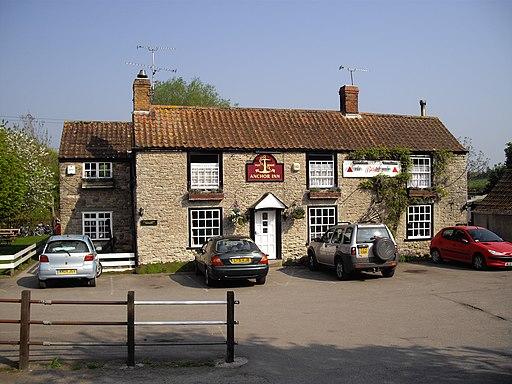 The Anchor Inn, Oldbury-on-Severn (geograph 2368706)