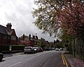 The Avenue, Camberley - geograph.org.uk - 784677.jpg