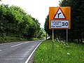 The B4308 travelling East - geograph.org.uk - 807194.jpg