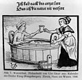 The Bath, 16th century, German. Wellcome M0007353.jpg