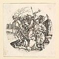 The Betrayal of Christ (copy in roundel) MET DP819959.jpg
