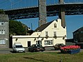 The Boatman public house, Saltash - geograph.org.uk - 59321.jpg