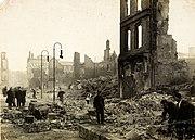 The Burning of Cork (9713428703)