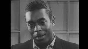 Файл:The Cry Of Jazz (1959).webm