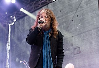 John Corabi heavy metal singer and guitarist