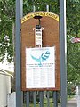 The Deptford Peace Candle - geograph.org.uk - 922113.jpg