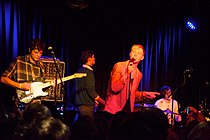 The Drums at the Lexington.jpg