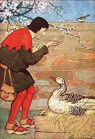 The Goose That Laid the Golden Eggs - Wikipedia