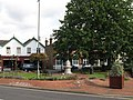 The Green, Claygate - geograph.org.uk - 1033136.jpg