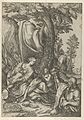 The Holy Family with John the Baptist in a landscape MET DP852110.jpg
