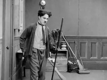 File:The New Janitor (1914) - CHARLIE CHAPLIN - Mack Sennett.webm