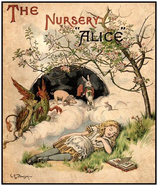File:The Nursery Alice cover illustration.jpg