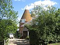 The Oast House, Pristling Lane, Staplehurst, Kent - geograph.org.uk - 565583.jpg