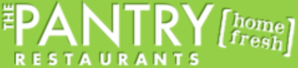 The Pantry (restaurant) - Image: The Pantry logo
