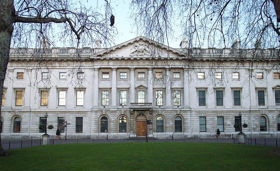 The Royal Mint, London (378803870)