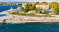 The Sea Organ on the waterfront of Zadar, Croatia (48607630256).jpg