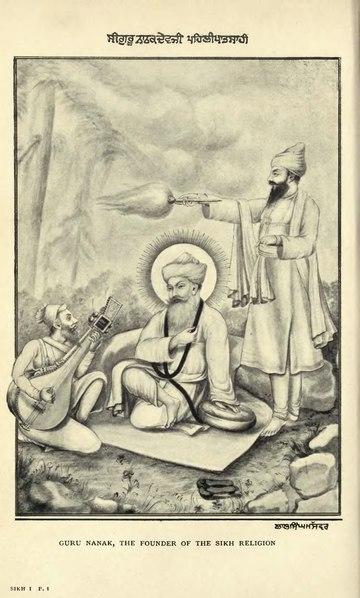 The Sikh Religion/Volume 1/Life of Guru Nanak - Wikisource, the free