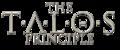 The Talos Principle - Logo Light.png