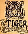 The Tiger (student newspaper), Sept. 1903-June 1904 (1903) (14594493939).jpg