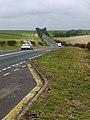 The York Road near Gardham - geograph.org.uk - 761722.jpg