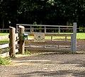 The bunker eh^ - geograph.org.uk - 536099.jpg