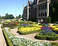 The formal gardens, Charlcote Park - geograph.org.uk - 1659053.jpg