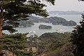 The islands of Matsushima from Saigyo Modoshi No Matsu park (2456102064).jpg