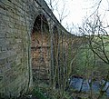 The railway viaduct at Penistone - geograph.org.uk - 1056902.jpg
