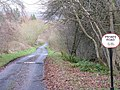The road to North House - geograph.org.uk - 1609443.jpg
