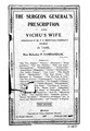 The surgeon general's prescription and vichu's wife.pdf