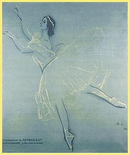 <i>Les Sylphides</i> ballet