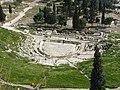 Theatre of Dionysus, Acropolis, Athens (3472330055).jpg