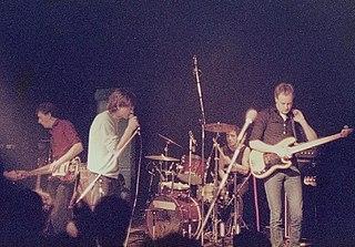 The Fall (band) English post-punk band