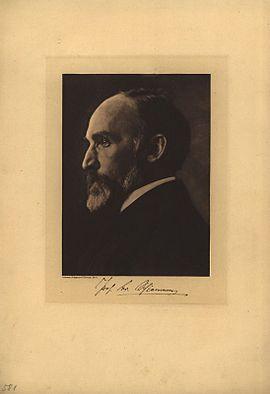 Theodor Schiemann