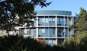 Thieme Medical Publishers - Image: Thieme Verlagshaus