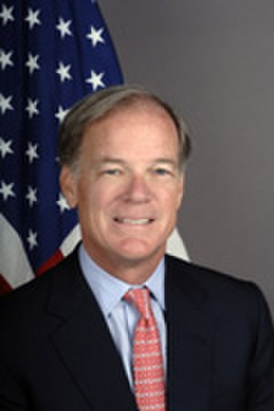Thomas C. Foley - Image: Thomas C Foley
