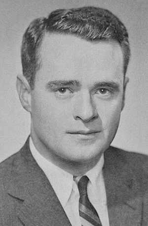 Thomas Eagleton - Eagleton as Lieutenant Governor in 1965
