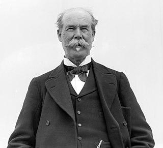 Thomas Lipton British tea merchant and yacht racer