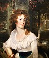Thomas Lawrence, Portrait of Miss Harriel Maria Day (1789).jpg