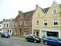 Three Newnham-on-Severn buildings - geograph.org.uk - 1469801.jpg