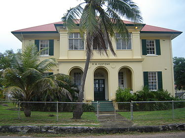 Customs House on Thursday Island. ThursdayIsland-Customs.jpg