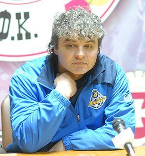 1995–96 Vyshcha Liha - Timerlan Huseinov