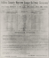 Timetable of Fulton County Narrow Gauge Railway Company.png